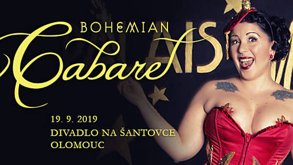 Bohemian Cabaret Olomouc
