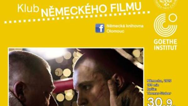 Klub německého filmu – Herbert