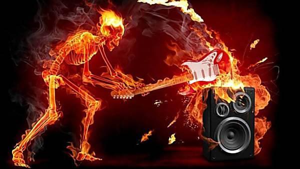 Rockový ples