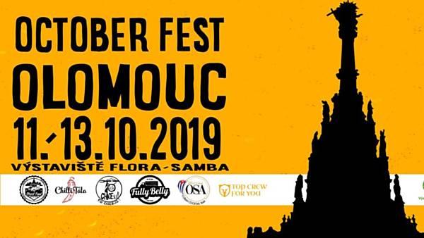 October Fest Olomouc