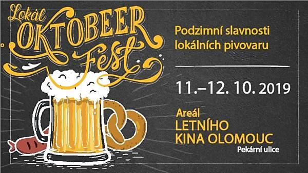 Oktobeer Fest 2019