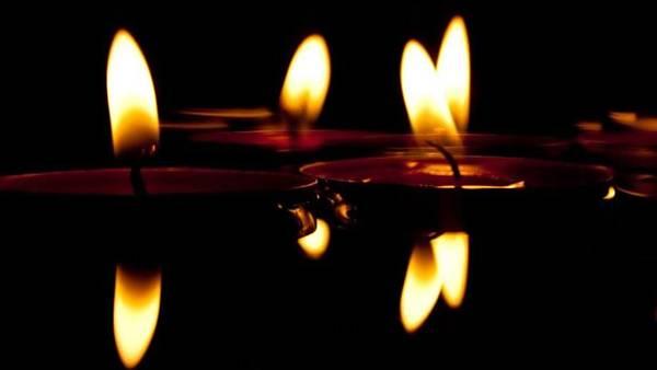 Adventní svícení