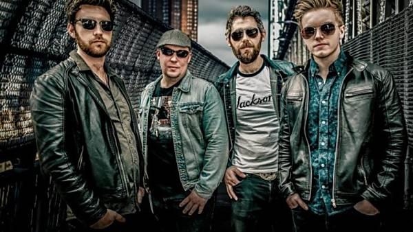 The Rainbreakers (UK)