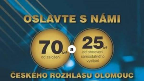 Den otevřených dveří Českého rozhlasu Olomouc