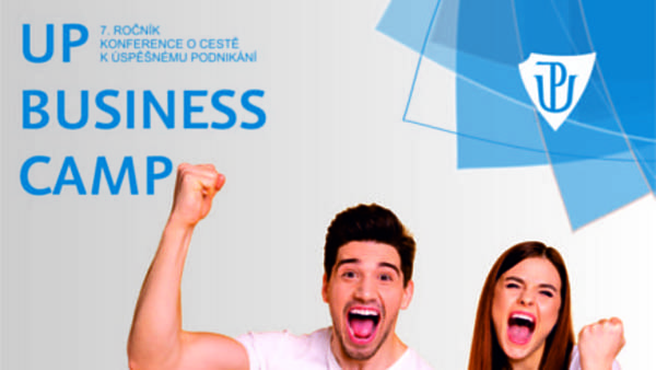 UP Business Camp 2019