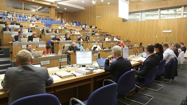 7. veřejné zasedání Zastupitelstva města Olomouce
