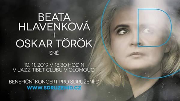 Beata Hlavenková a Oskar Török: Sně