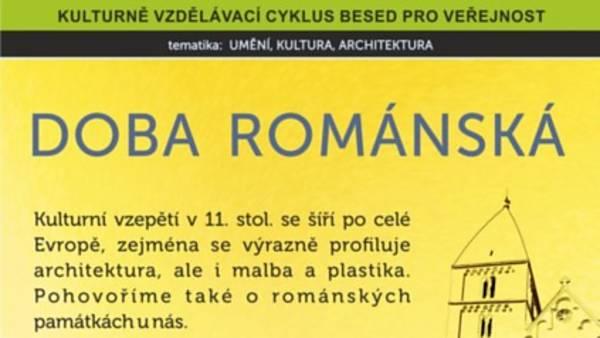 Doba románská