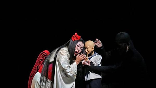 G. Puccini: Madama Butterfly