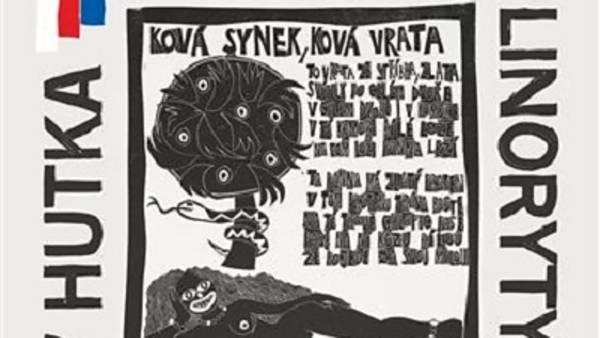 Grafiky Jaroslava Hutky
