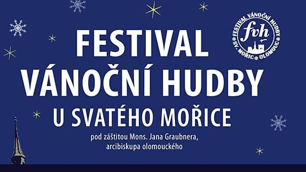 Festival vánoční hudby - Svatoštěpánský koncert