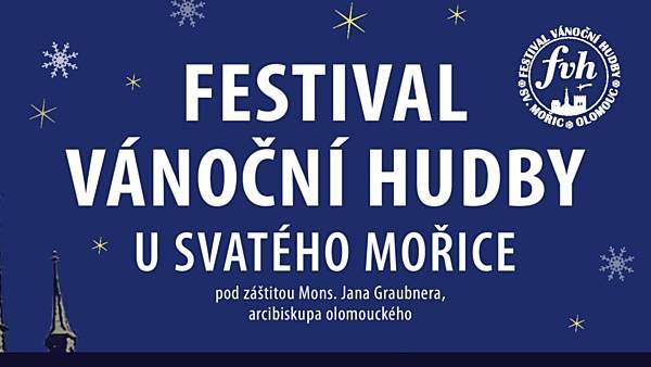 Festival vánoční hudby - Karel Martínek/ Varhanní skladby a improvizace s vánoční tematikou