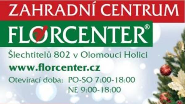 Adventní čas ve Florcentru