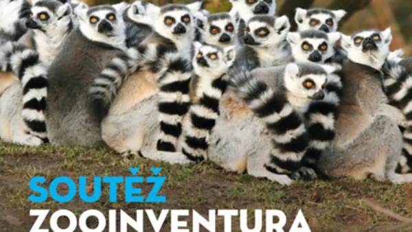 Zooinventura