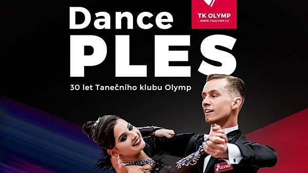 Dance ples