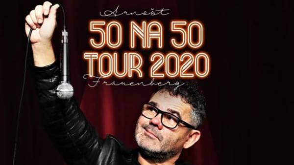 50 NA 50 - TOUR 2020