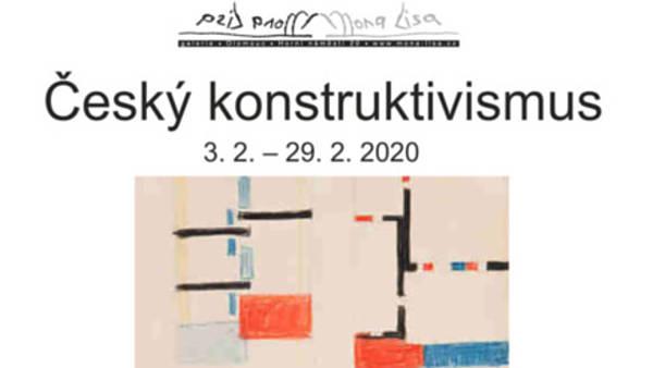 Český konstruktivismus