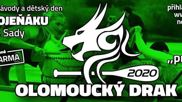 Olomoucký drak 2020