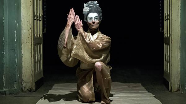 Kouzelník Hirošima