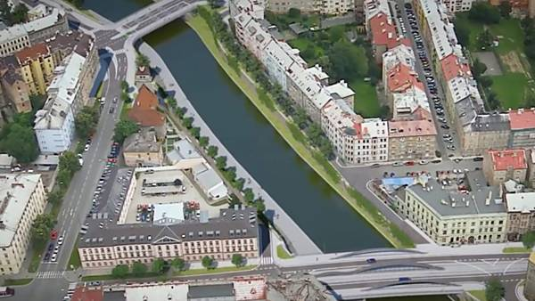 Veřejné setkání - most na Masarykově třídě