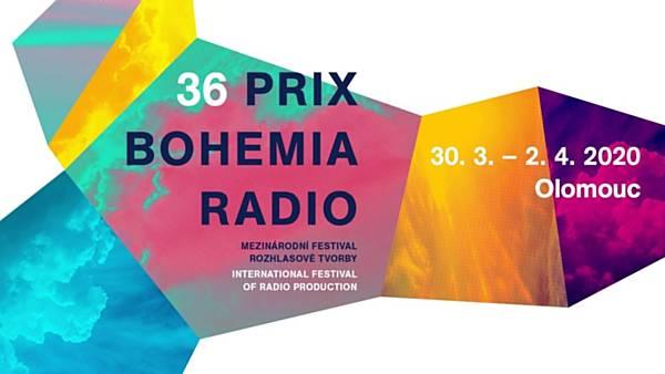 PRIX BOHEMIA RADIO 2020 - slavnostní zahájení