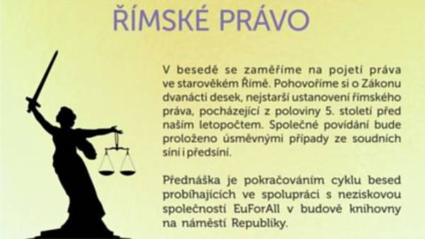 Římské právo
