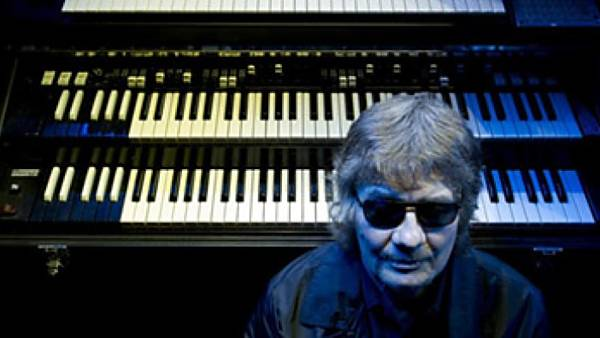DON AIREY (Deep Purple) performs COLOSSEUM II Remembered - ZRUŠENO!!!