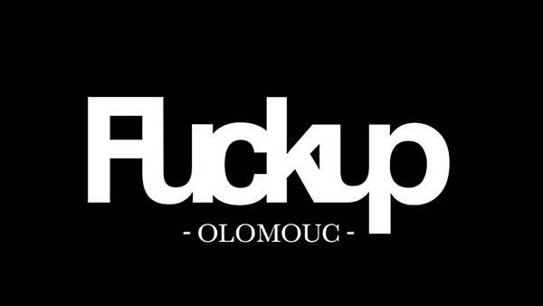 FuckUp Night Olomouc Vol. V