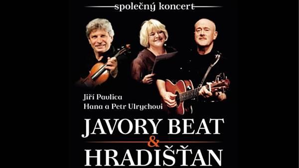 Hradišťan & Hana a Petr Ulrychovi, Javory Beat