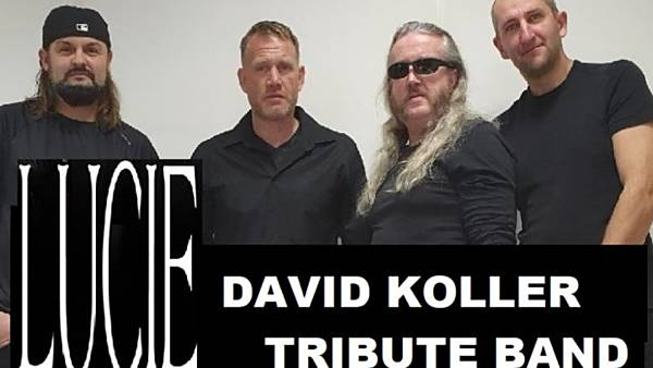 Lucie - David Koller Tribute Band