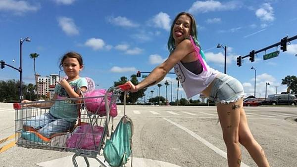 The Florida Project - ONLINE