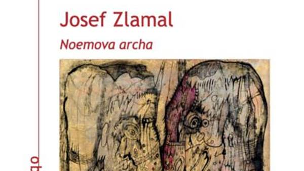 Noemova archa Josefa Zlamala
