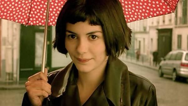 FILM - Amélie z Montmartru