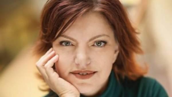 Večer se spisovatelkou Alenou Mornštajnovou - přesunuto z 28.4. + náhradní termín místo 6.10.