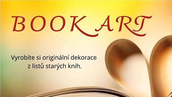 Book art v knihovně