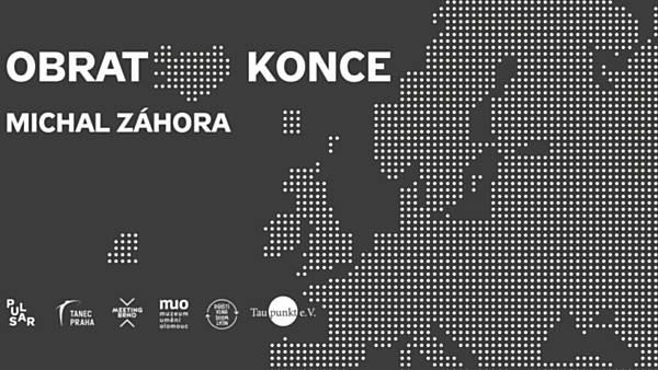 Michal Záhora, Pulsar: Obrat Konce | Evropa kbodu Omega