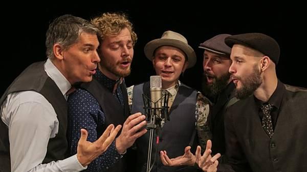MARIKA Singers - přesunuto z 8.5.