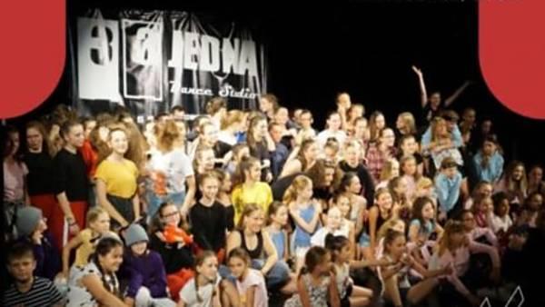 331 Dance Show 2020