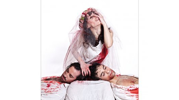 Krvavá svatba