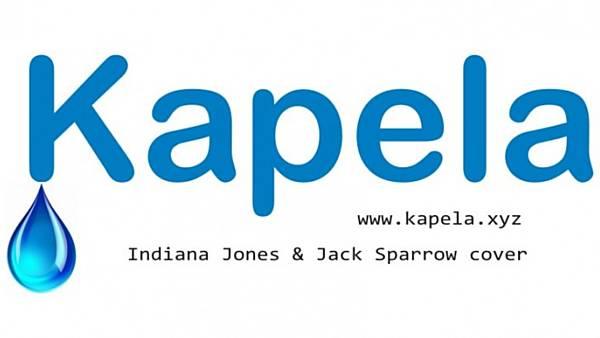 Kapela & Aldabra (Brno)