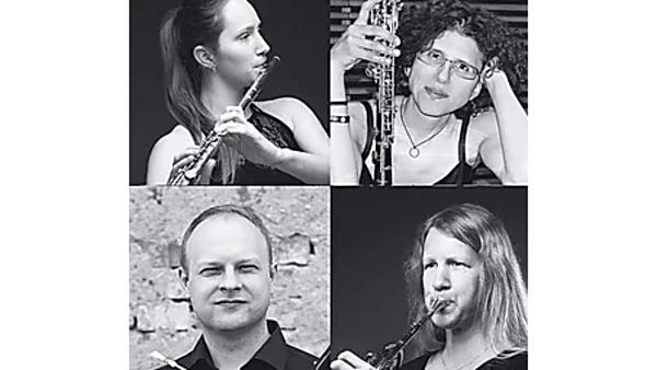 Vánoce doma s hudbou našich autorů