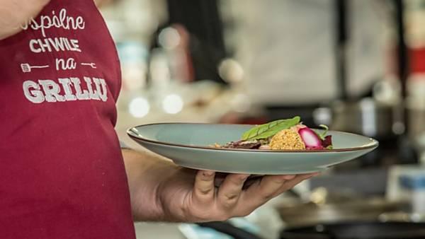 OLIMA 2020 - festival gastronomie