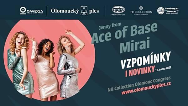 OMEGA Olomoucký ples 2021