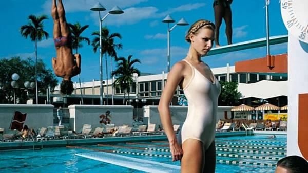 Helmut Newton: Nestoudná krása - ONLINE