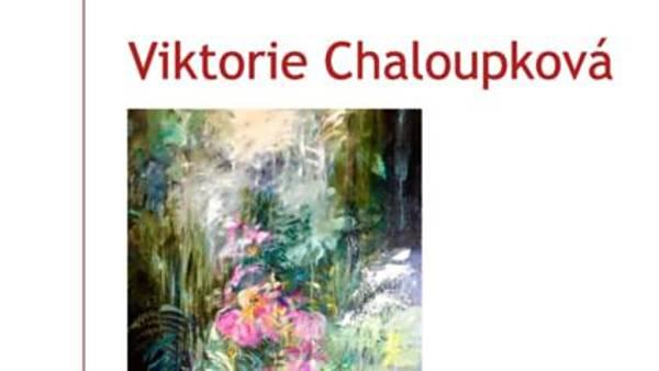 Viktorie Chaloupková
