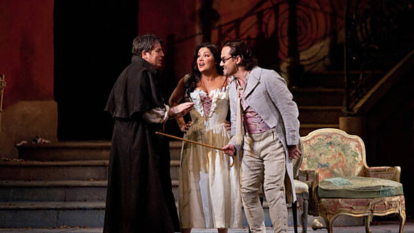 G. Donizetti: Don Pasquale
