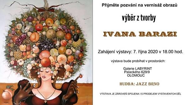 Ivana Barazi