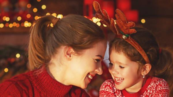 Vánoce v klidu s OC Haná