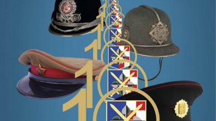 Policejní sbory v proměnách času