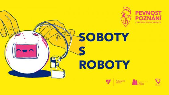Soboty s roboty